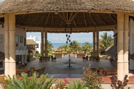 The Royal Zanzibar Beach Resort, Zanzibar, Nungwi