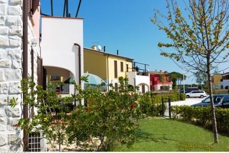 Residence Adamo E Eva Resort, Itálie, Marche