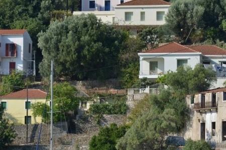 Argalios, Řecko, Ithaka