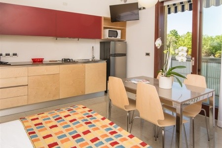 Aparthotel Albatros - Last Minute a dovolená