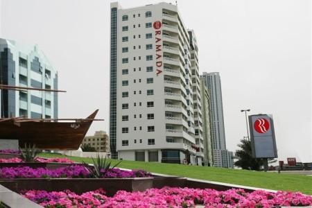 Ramada Beach Hotel Ajman, Spojené arabské emiráty, Ajman