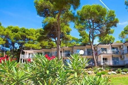 Verudela Beach-Villa Resort - vily