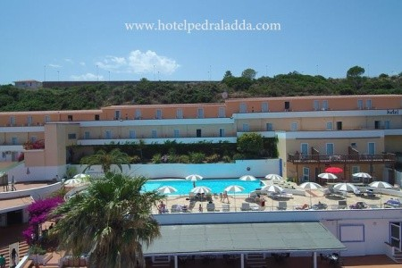 Pedraladda Hotel - Last Minute a dovolená
