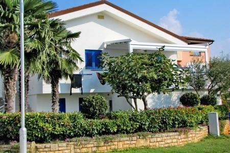 Villa Tela 2+1 - vily