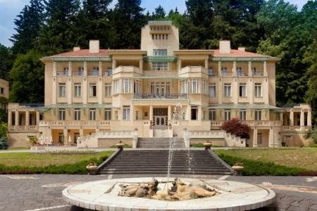 Dům B. Smetany
