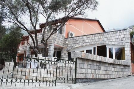 Vila El Mar Garden - ubytování v soukromí