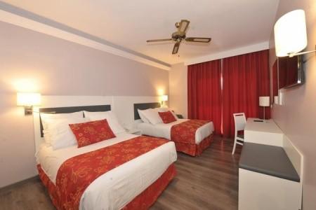 Best Western Hotel Salobrena