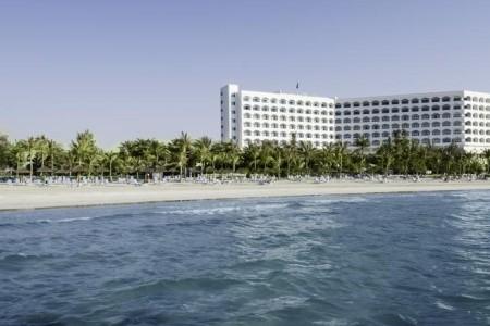 Ajman Hotel (Ex Ajman Kempinski), Spojené arabské emiráty, Ajman