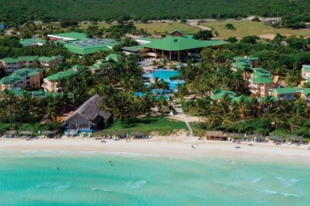 Tryp Cayo Coco All Inclusive Super Last Minute