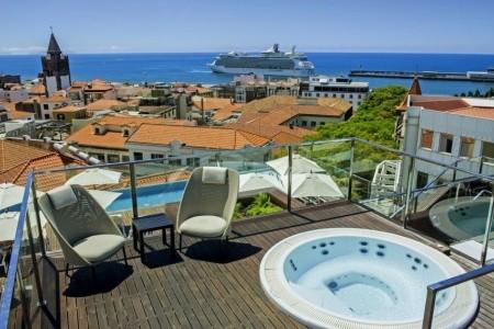 Castanheiro Boutique Hotel - hotely