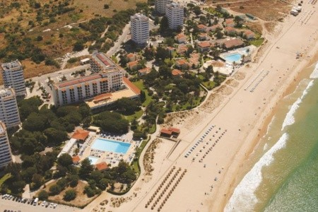 Pestana Dom Joao Ii Beach & Golf Resort - v červnu