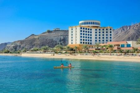 Oceanic Khorfakkan Resort & Spa, Spojené arabské emiráty, Fujairah