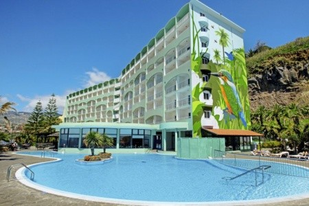 Pestana Ocean Bay All Inclusive Resort All Inclusive