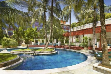 Hard Rock Hotel Bali - Last Minute a dovolená