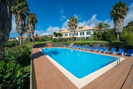 Landhotel Quinta Alegre - Last Minute a dovolená