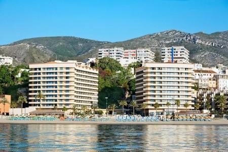 Melia Costa Del Sol - hotel