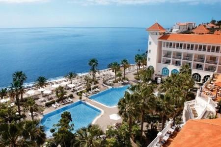 Riu Palace Madeira - Last Minute a dovolená