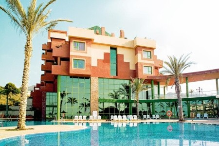 Holiday Palace - all inclusive