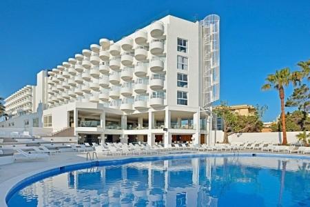 Sol House Ibiza - snídaně