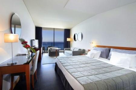 Vidamar Resort Madeira - polopenze