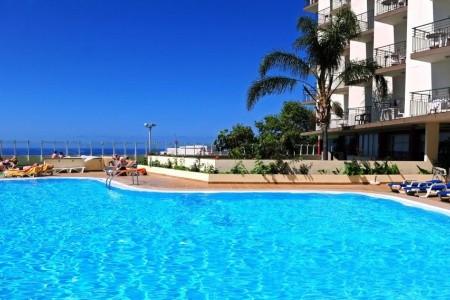 Dorisol Florasol Residence - dovolená