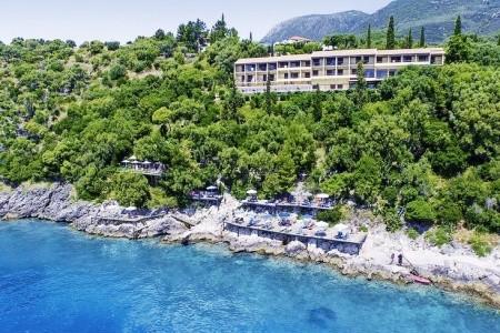 Hotel Nautilus Beach