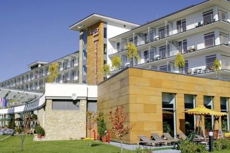 Hunguest Hotel Repce Gold, Maďarsko, Západ od Dunaje