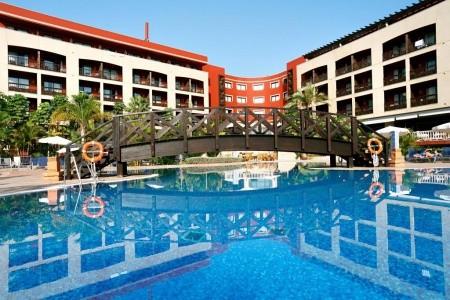 Barceló Marbella - letecky all inclusive