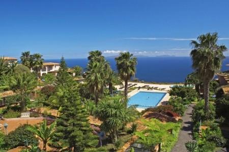 Quinta Splendida Wellness & Botanical Garden - v červnu