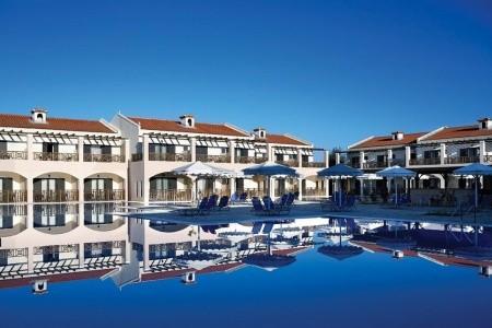 Roda Beach Resort & Spa - Rodinný, Řecko, Korfu