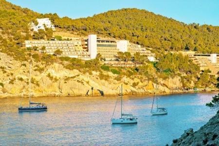 Ole Galeon Ibiza Polopenze