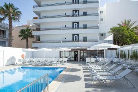 Colombo Mix Hotel, Španělsko, Mallorca