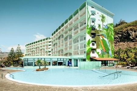 Pestana Bay Ocean Aparthotel - Last Minute a dovolená