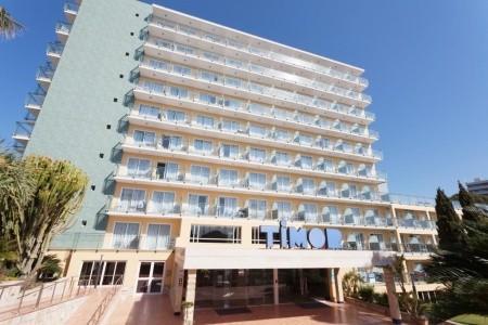 Timor Hotel