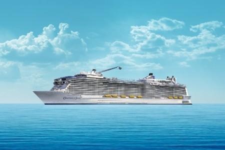 Usa, Kanada Ze Seattlu Na Lodi Ovation Of The Seas - 393861483