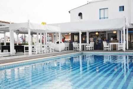 Tasmaria - hotel