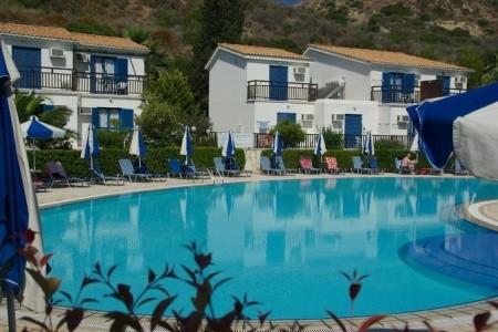 Hylatio Tourist Village - v dubnu