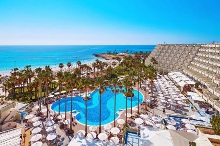 Mediterraneo Hotel Hipotels - last minute