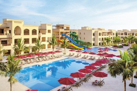 Hotel The Village At The Cove Rotana Resort, Spojené arabské emiráty, Ras Al Khaimah