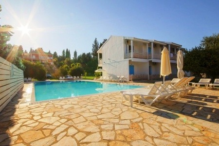 Olive Grove Resort - first minute