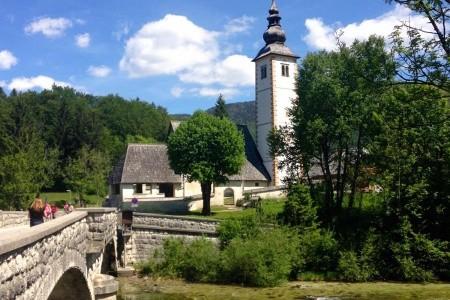 Slovinskem od Alp až k moři - POBYTOVÝ S VÝLETY - Last Minute a dovolená