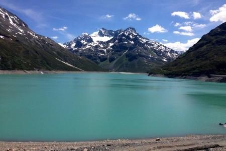 Za krásami rozkvetlých Alp - Silvretta - POBYTOVÝ S VÝLETY - poznávací zájezdy