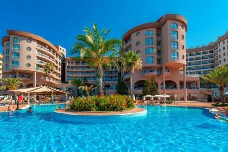 Kirman Hotels Arycanda De Luxe, Turecko, Turecká riviéra