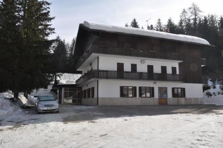 Hotel Casa Alpina Pig - Dobbiaco - alpy