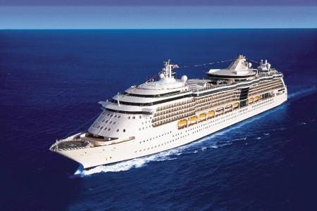 Kanada, Usa Z Vancouveru Na Lodi Radiance Of The Seas - 393883881