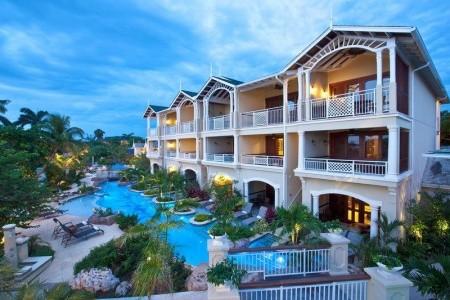 Sandals Royal Caribbean Resort & Private Island All Inclusive