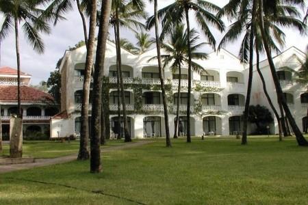 Sarova Whitesands Beach Resort & Spa All Inclusive Super Last Minute