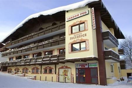 Apartmánový Dům Heidi & Peter/london´s Pub, Kirchberg In Tirol, Rakousko, Tyrolsko