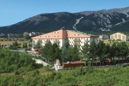 Magnola Palace - Last Minute a dovolená
