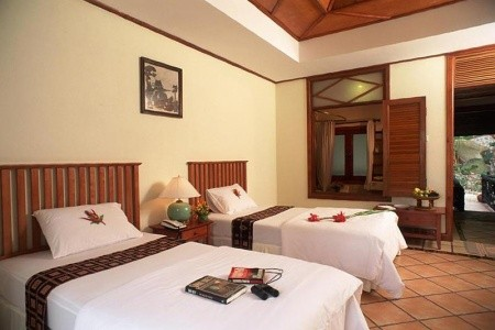Moracea By Khao Lak Resort All Inclusive First Minute
